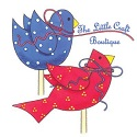The Little Craft Boutique