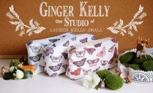 Ginger Kelly Studio