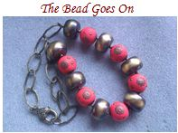 Bead Goes On