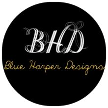 Blue Harper Designs
