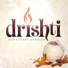Drishti – Eco Luxury Candles