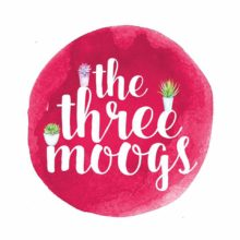 The Three Moogs