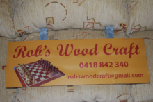 Rob's Woodcraft