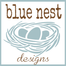Blue Nest Designs