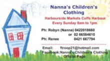 Nanna's Children's Clothing
