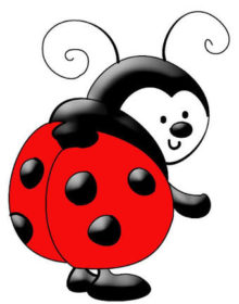 Lady Beetle Creations