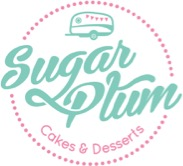 Sugar Plum Cakes and Desserts
