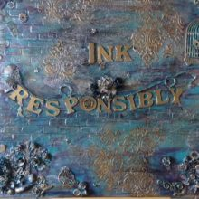 Ink Responsibility