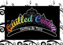 The Quilled Crown
