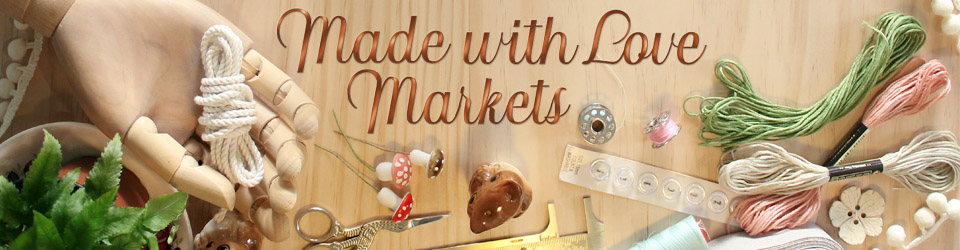 Made with Love Markets