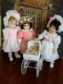 Nataschas Dolls and Collectables