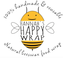 Hannah's Happy Wrap