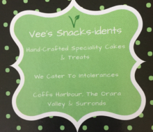 Vee's Snacks-idents