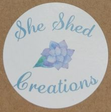 She Shed Creations