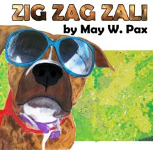 May W Pax – Madchomp Books
