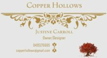 Copper Hollows