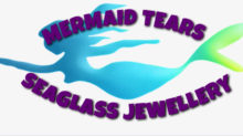Mermaid Tears Seaglass Jewellery