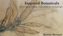 Inspired Botanicals by Kerrie