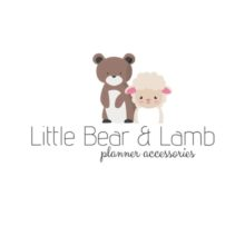 Little Bear & Lamb