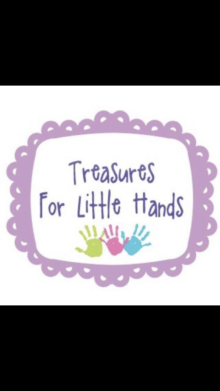 Treasures for Little Hands
