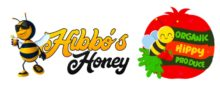 Hibbo's Honey & Organic Hippy Produce